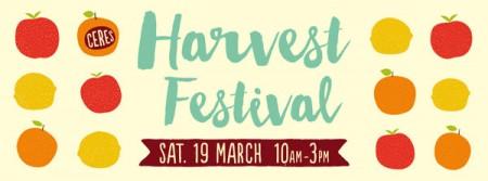 harvest festival image