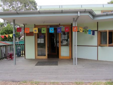 midsumma '14CERES verandah