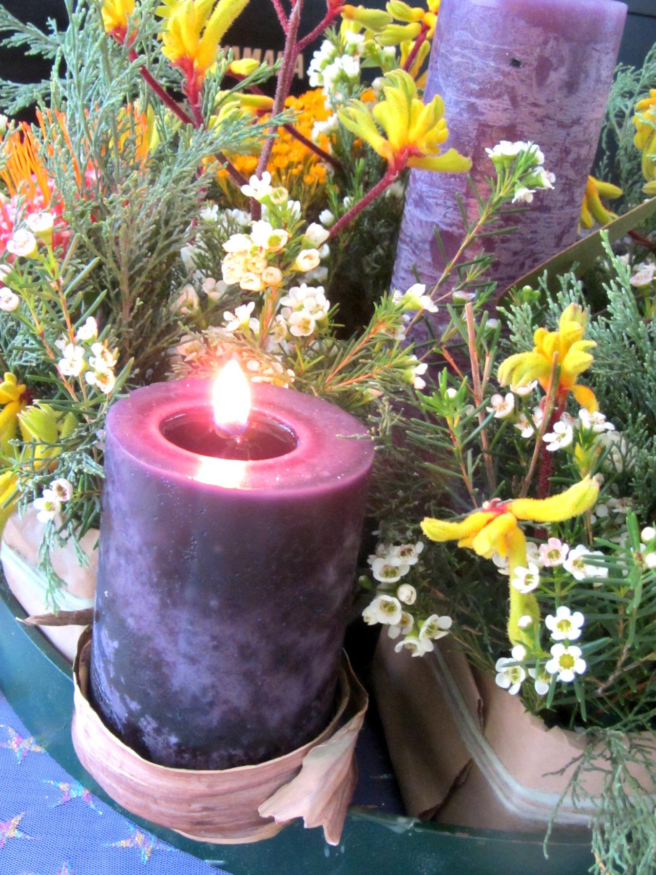 hope first sunday in advent sophia 39 s spring. Black Bedroom Furniture Sets. Home Design Ideas